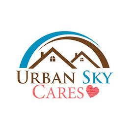 urbansky-cares-logo