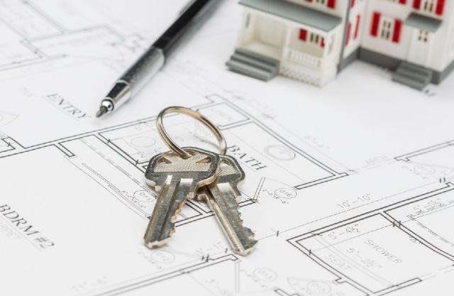 Building Custom Home