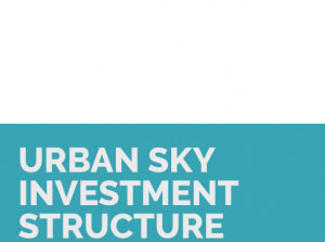 urban sky investment structure